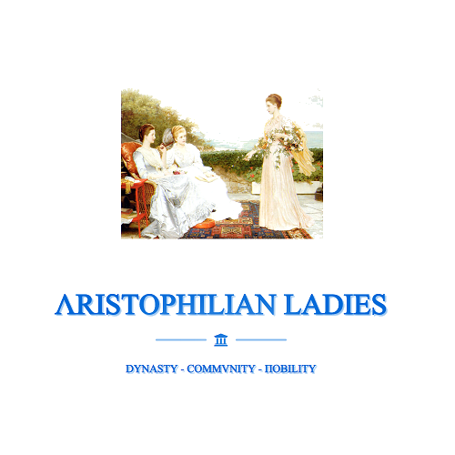Aristophilian Ladies' Society