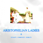 """Profile picture of Aristophilian Ladies' Society<span class=""""bp-verified-badge""""></span>"""
